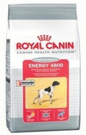 Royal Canin (Роял Канин) - повседневные корма ENERGY 4800