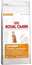 RC Exigent 42 Protein Preference 400 г