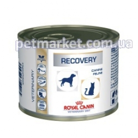 Royal Canin RECOVERY консервы - лечебный корм для собак и кошек