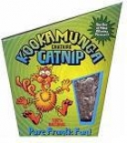 8 in 1 Kookamunga Catnip, EM6101 (Bag In Box), Кошачья мята суше