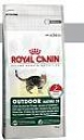 Royal Canin Outdoor Mature Cat, 10 кг