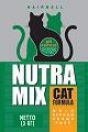 Nutra Mix Maintenance Adult Cat, 0,400 г