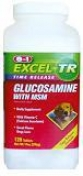 8 in 1 Glukosamine with MSM (Глюкозамин МСМ для собак), 120 табл
