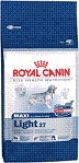 Royal Canin MAXI Light 27, Рояль Канин Макси Лайт, сухой корм дл