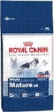 Royal Canin MAXI Mature, Рояль Канин Макси Матюр, сухой корм для