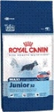 Royal Canin MAXI Junior, Рояль Канин Макси Юниор, сухой корм для