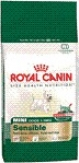 Royal Canin MINI Sensible, Рояль Канин Мини Сэнсибл, сухой корм