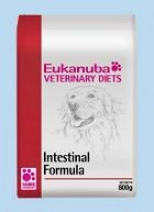 Eukanuba Intestinal Formula for Dogs, Диета Эукануба Интестинал