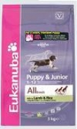 Eukanuba Dog Adult Large Breed, Lamb & Rice, Эукануба Эдалт Ягне