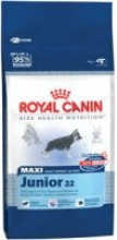 Royal Canin Maxi Junior 32  щенки