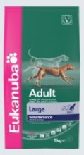 Eukanuba Adult Large Breed Normal Activity c курицей