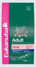 Eukanuba Adult Small Breed Normal Activity с курицей