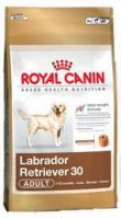 Royal Canin Labrador Retriever 30 Adult лабрадор