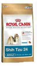 Royal Canin Shih Tzu 24 ши-тсу