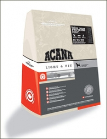 Acana Adult Light - АКАНА Лайт Энд Фит 13,5 кг