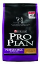 PURINA Pro Plan Performance