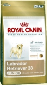 Royal Canin Labrador 33 Junior -12кг (Роял Канин)