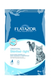 Flatazor CROCKTAIL STERIALISE/LIGHT