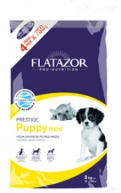 Flatazor Pro-Nurtition PRESTIGE PUPPY MINI