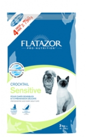 Flatazor CROCKTAIL SENSETIVE 400 г