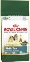 Royal Canin Shih Tzu 24  - 0.5кг (Роял Канин)