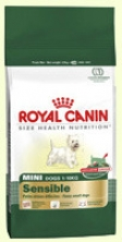 Royal Canin Mini Sensible - 2.5кг (Роял Канин)
