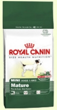 Royal Canin Mini Mature - 2кг (Роял Канин)