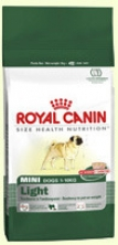 Royal Canin Mini Light - 0.5кг (Роял Канин)