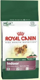 Royal Canin Mini Indoor - 0.5кг (Роял Канин)