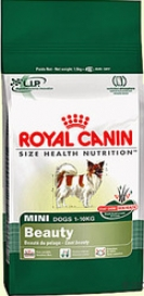 Royal Canin Mini Beauty - 0.5кг (Роял Канин)