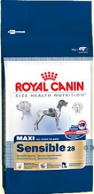Royal Canin Maxi Sensible 28 - 4кг  (Роял Канин)
