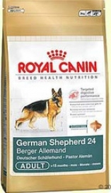 Royal Canin German Shepherd 24 -12кг (Роял Канин)