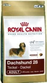 Royal Canin Dachshund 28 - 1.5кг (Роял Канин)