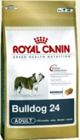 Royal Canin Bulldog 24 - 12кг (Роял Канин)