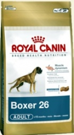 Royal Canin Boxer 26 - 3кг (Роял Канин)