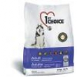 1-st CHOISE ФЕСТ ЧОЙС Performance Adult Dog Food