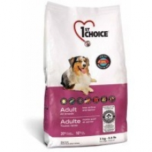 1st Choice Корм для неактивных и пожилых собак  Fat-reduced Dog
