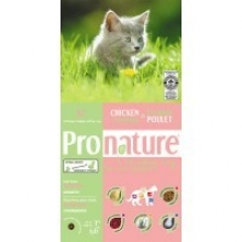 Pronature Корм для котят  32 Kitten Growht 3kg