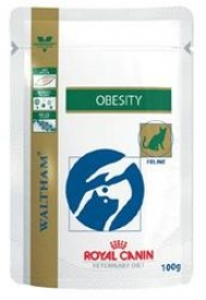 ROYAL CANIN (РОЯЛ КАНИН) OBESITY FELINE Pouches