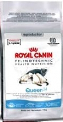 ROYAL CANIN (РОЙЯЛ КАНИН) Queen 34
