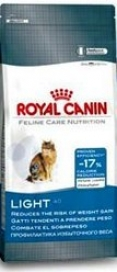 ROYAL CANIN (РОЙЯЛ КАНИН) LIGHT 38