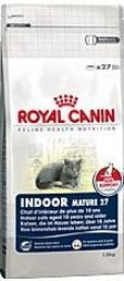 ROYAL CANIN (РОЙЯЛ КАНИН) INDOOR MATURE 27