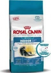 ROYAL CANIN (РОЙЯЛ КАНИН) INDOOR LONG HAIR 35