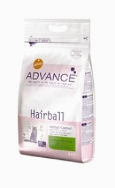 Advance Cat  HAIRBALL Едванс Хейрбол