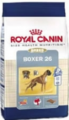 ROYAL CANIN (РОЯЛ КАНИН) BOXER 26 Боксеров
