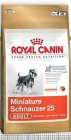 ROYAL CANIN (РОЯЛ КАНИН) SCHNAUZER Цвергшнауцер