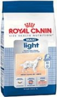 ROYAL CANIN (РОЯЛ КАНИН) MAXI LIGHT Макси Лайт
