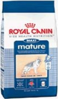 ROYAL CANIN (РОЯЛ КАНИН) MAXI MATURE Макси Матюр