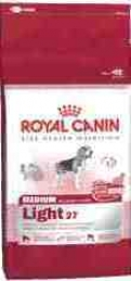 ROYAL CANIN (РОЯЛ КАНИН) MEDIUM LIGHT Медиум Лайт