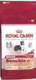 ROYAL CANIN (РОЯЛ КАНИН) MEDIUM SENSIBLE Медиум Сэнсибл